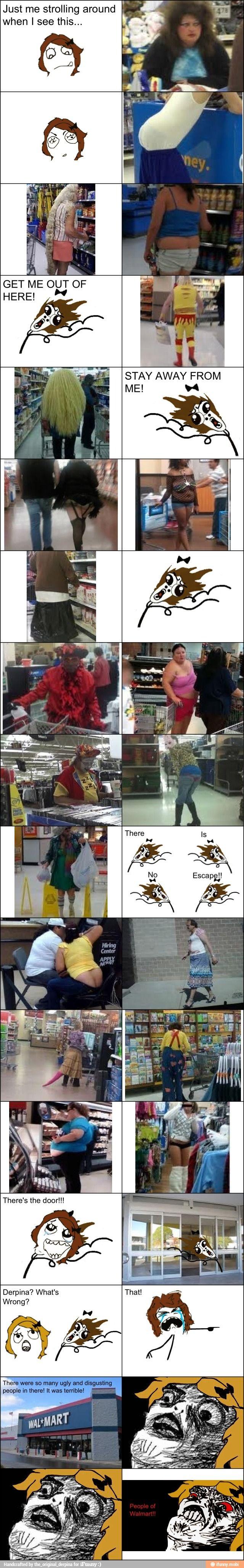 Walmart / iFunny :)