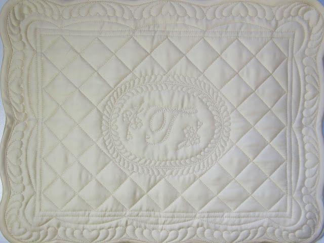 Cotton art: И снова прованские салфетки