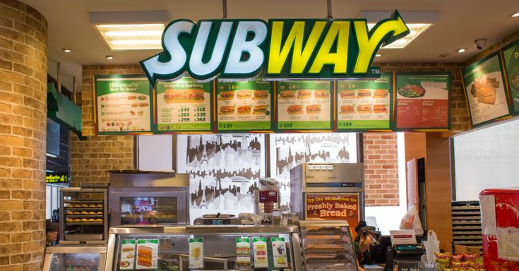 """Love going to """"Subway"""" ??   Love their chicken sandwiches??   Well their 100% oven roasted white meat chicken may not be exactly 100 % chicken :(   A recent study showed their chicken sandwiches ranged between 42% and 53% chicken and the rest is soy !!  And Subway is not the only restaurant coming up short >>"""