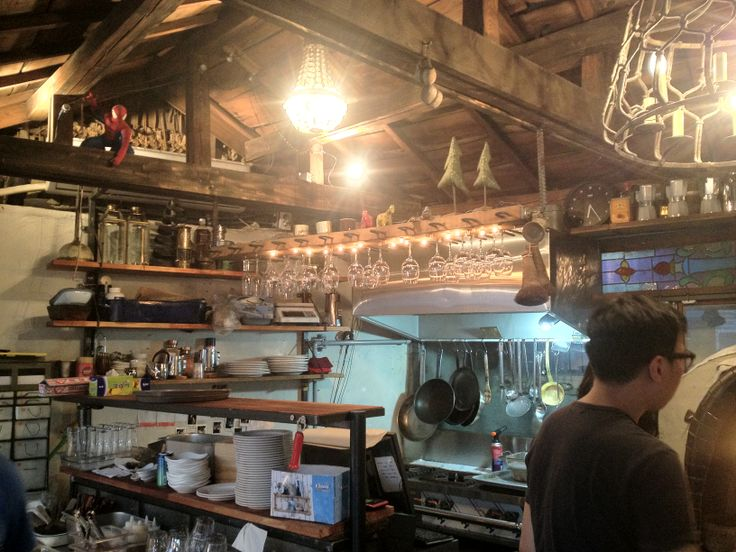 Blacksmith, Seoul