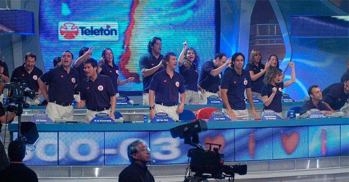 Santiago, Chile – Hoy comienza la Teletón y con ello la lucha para llegar a todos los chilenos y alcanzar así la…