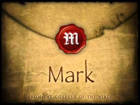 ▶ The Gospel of Mark - YouTube