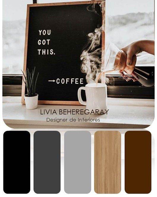 Paleta de Cores Photoshop - Designimador - Design