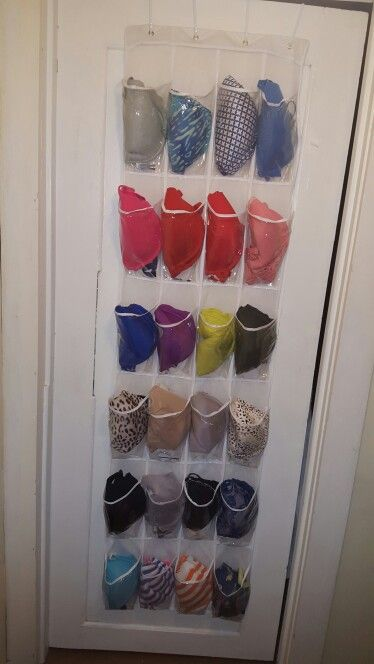 Great For My Bra Organization More Space In My Drawers.