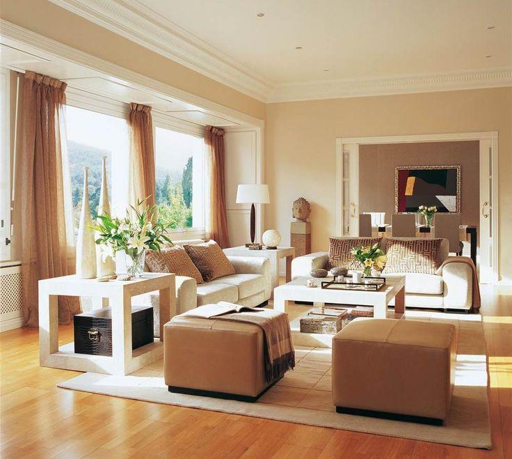 M s de 25 ideas incre bles sobre pinturas para exteriores - Colores claros para pintar una casa ...