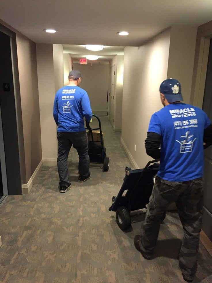 """Miracle Movers illustrates #teamwork and #efficiency to create the """"Easiest #move"""" that we pride of, because we are #1 #moving #company in #Toronto. We provide #safe and efficient #moving service of your #household belongings!  www.mmovers.ca"""