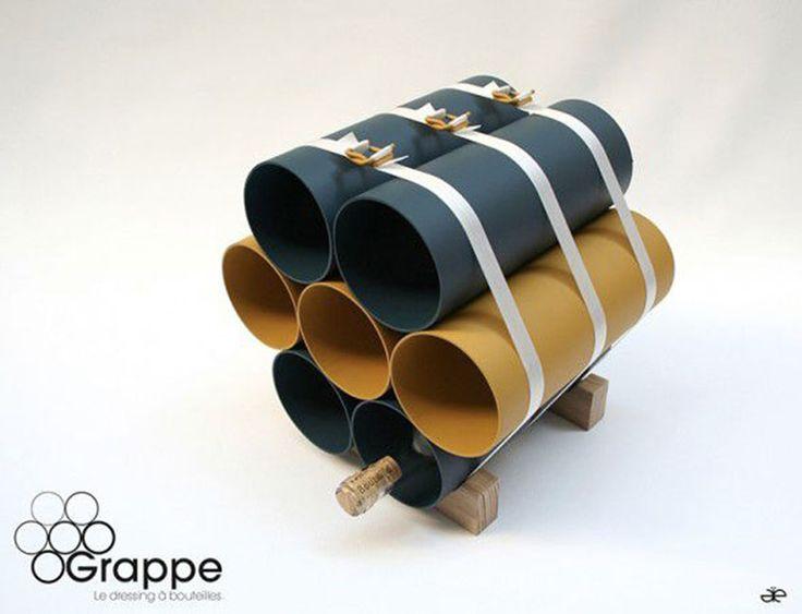 Aïe Design - Chaque objet est, la plupart du temps, conçu et réalisé de bout en bout par le designer qui est également un artisan confirmé