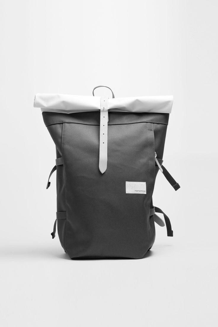 Nanamica Cycle Pack