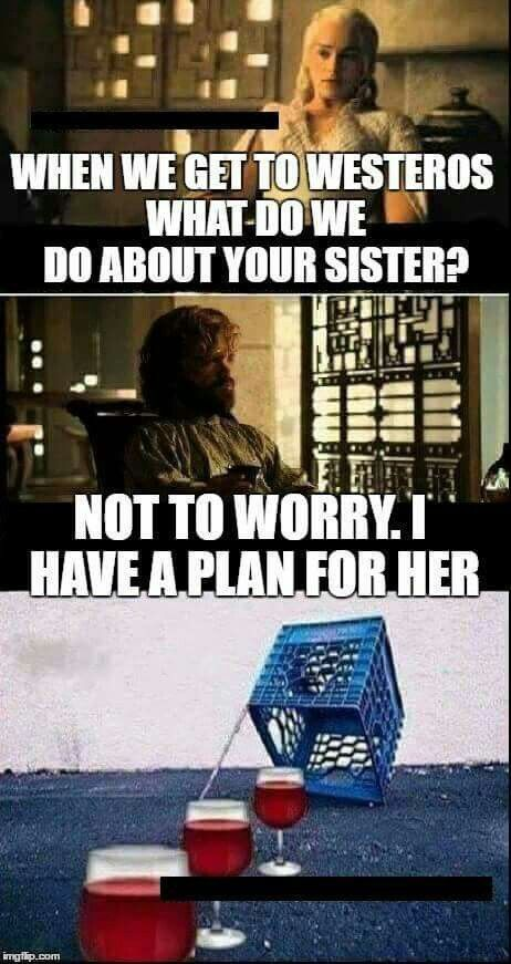 10+ Funny Game of Throne Memes: Who Else Misses This Show?