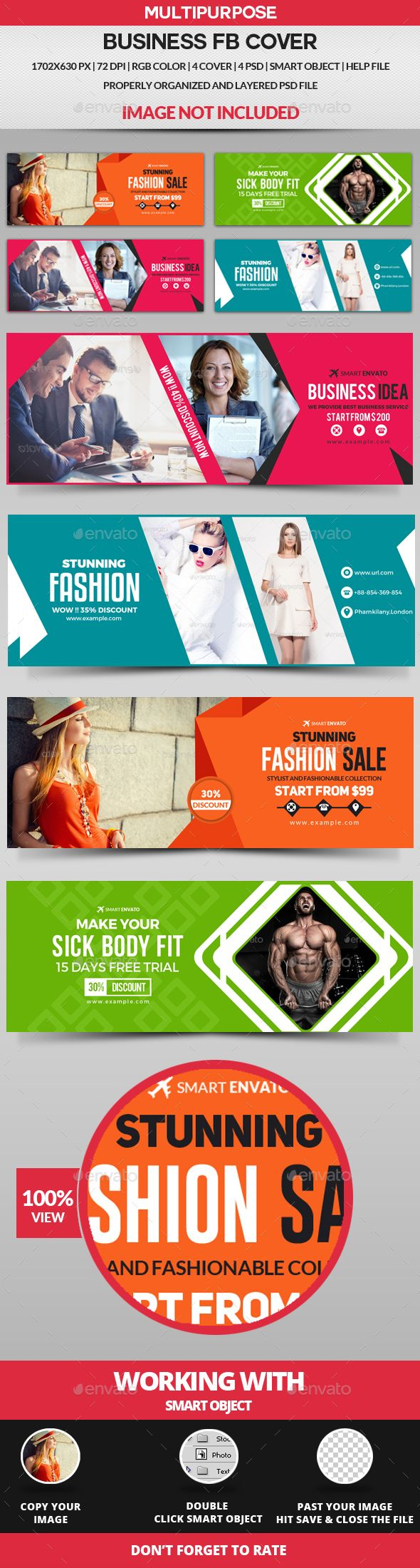 1142 best album templates inspiration images on pinterest facebook cover 4 design flashek Choice Image