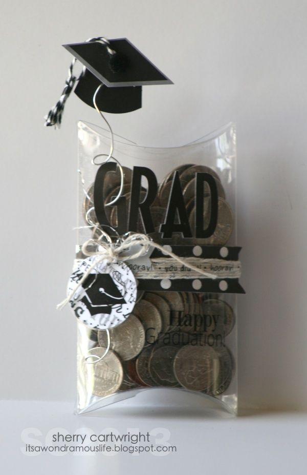 heel leuk cadeau idee om geld cadeau te geven