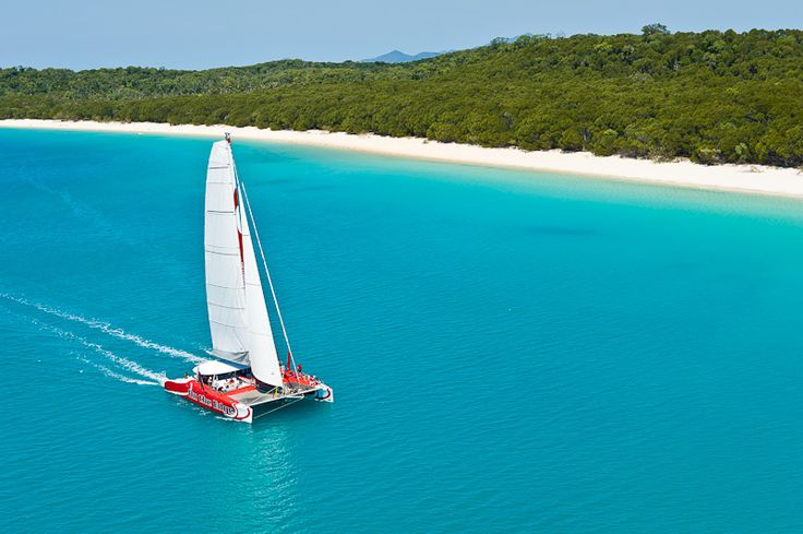 Explore Group - On the Edge Sailing (Hamilton Island, Australia): Top Tips Before You Go - TripAdvisor