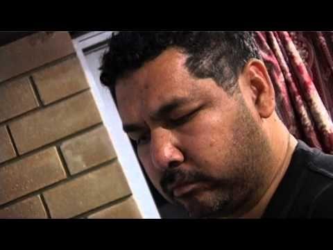 Short doc on Aboriginal artist, Vernon Ah Kee