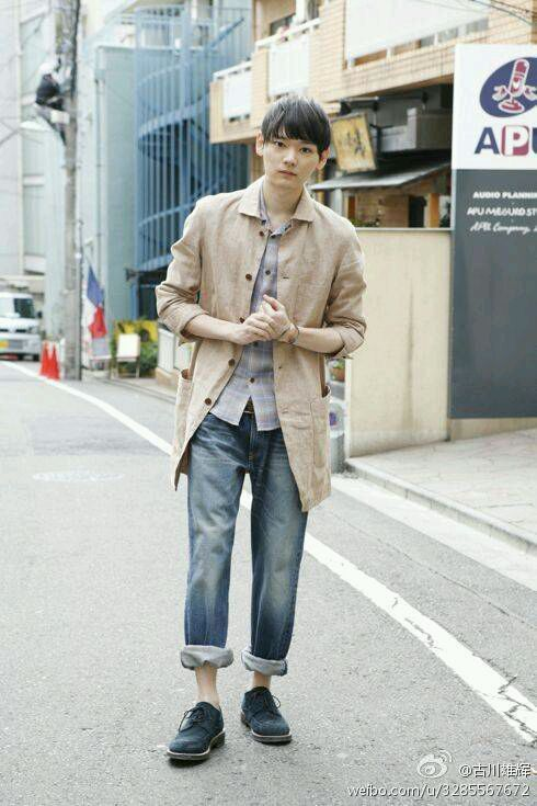 Furukawa Yuki on @dramafever, Check it out!