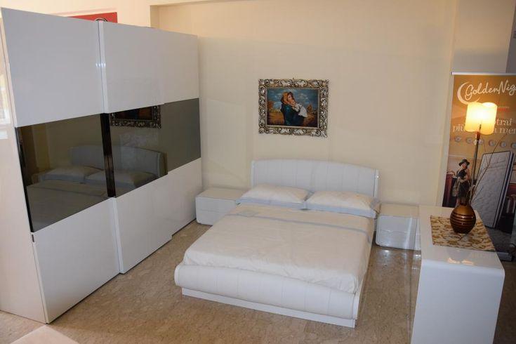 Camera da letto con televisore incorporato SOTTOCOSTO su…