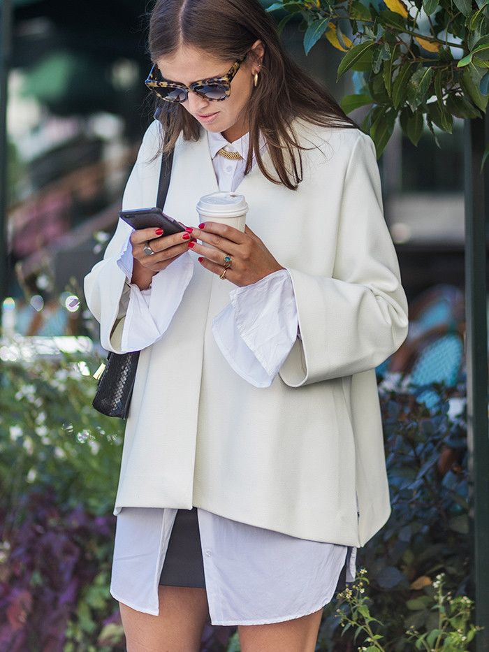 Under–$175 Stylish Pieces From the Matches Fashion Sale via @WhoWhatWear