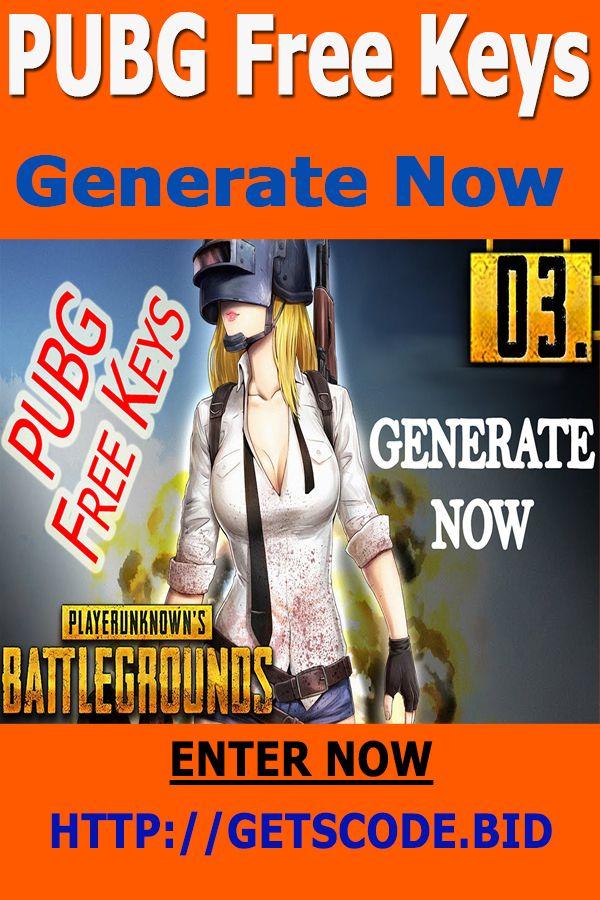 PUBG Free Key & Box Generator  PLAYERUNKNOWN'S BATTLEGROUNDS