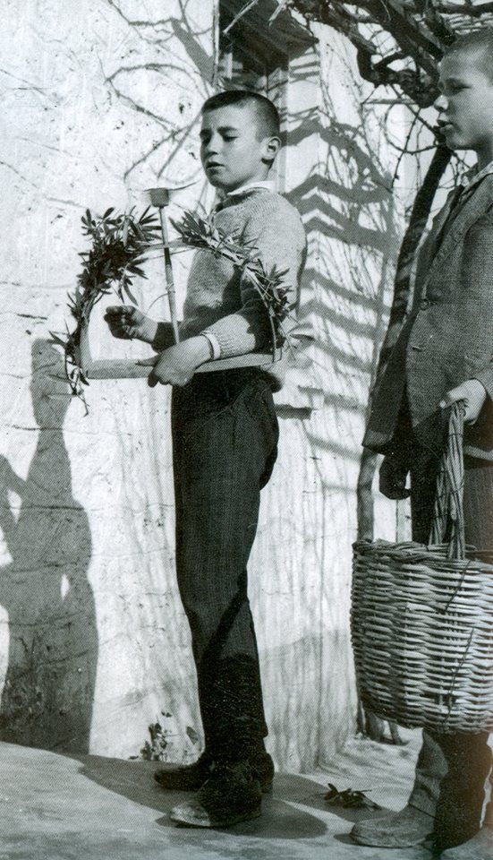 Xλιδονίσματα Σέρρες 1967