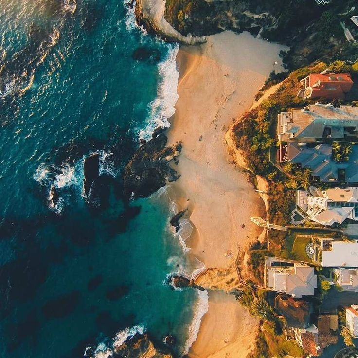 Stunning Drone Photography By Fouad Jreige Inspiration