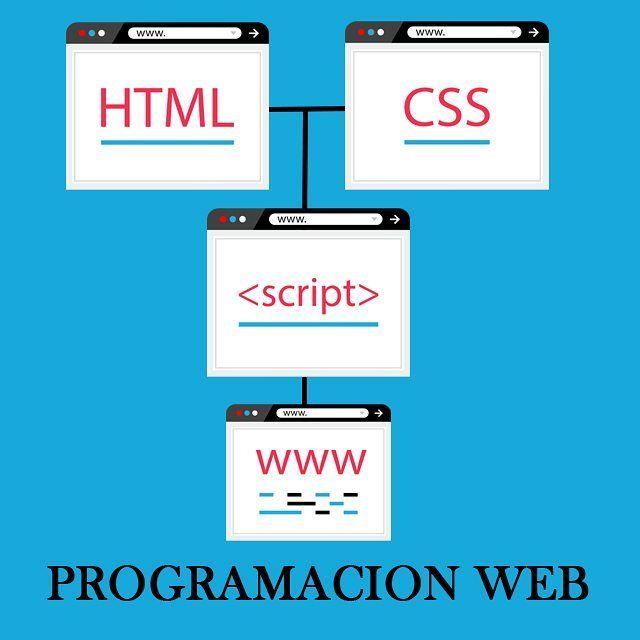Y de esta manera es como desarrollamos una pagina web!  #ForedSal #Maracaibo #Venezuela #Cursos #Paramedico #Informatica #Enfermeria #Farmacia #Instrumentación #Laboratorio #Medicina #Idiomas #CSS #HTML #JavaScript #WWW