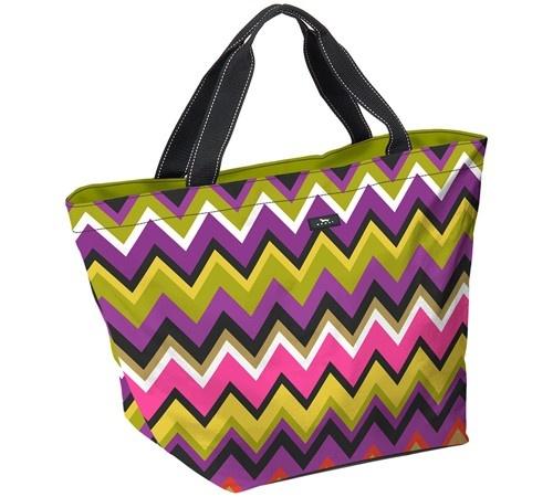 VIDA Tote Bag - PURPLE CLAWS by VIDA 9HkUl