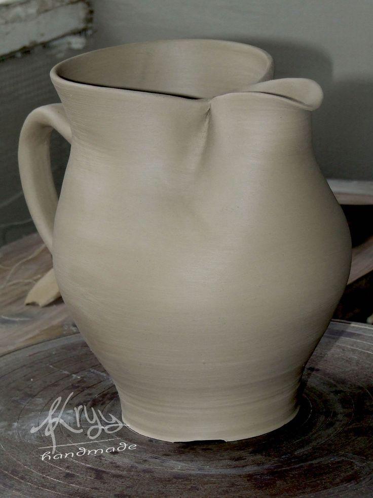 boroskancsó - wine pitcher