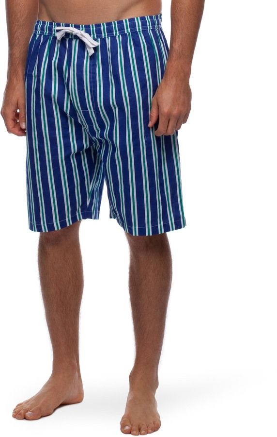Sant And Abel Clives Eye Mens Sleep Shorts