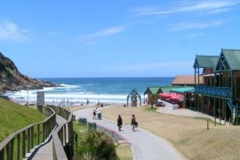 Victoria Bay South Africa
