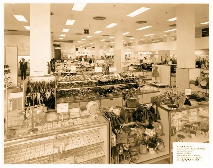 163 best images about stores i remember on pinterest for Jewelry stores in hartford ct