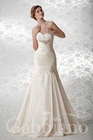 Свадебное платье «Дженифер» — № в базе 6659