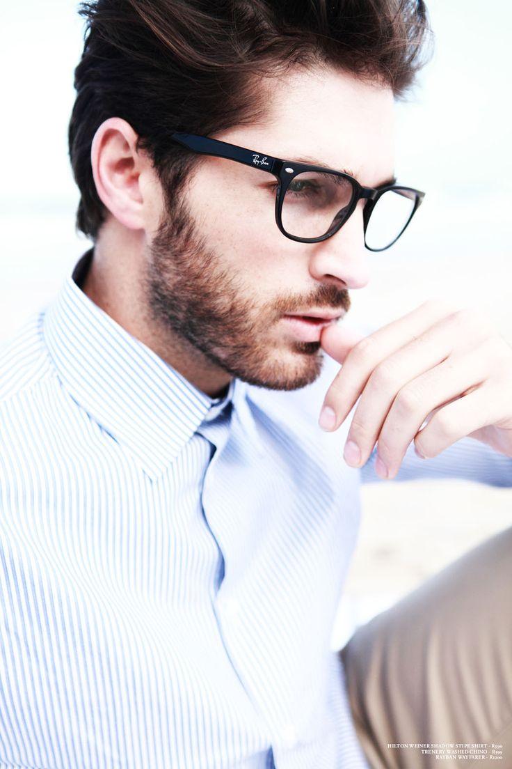 9 best Men\'s glasses images on Pinterest | Glasses, Eye glasses and ...
