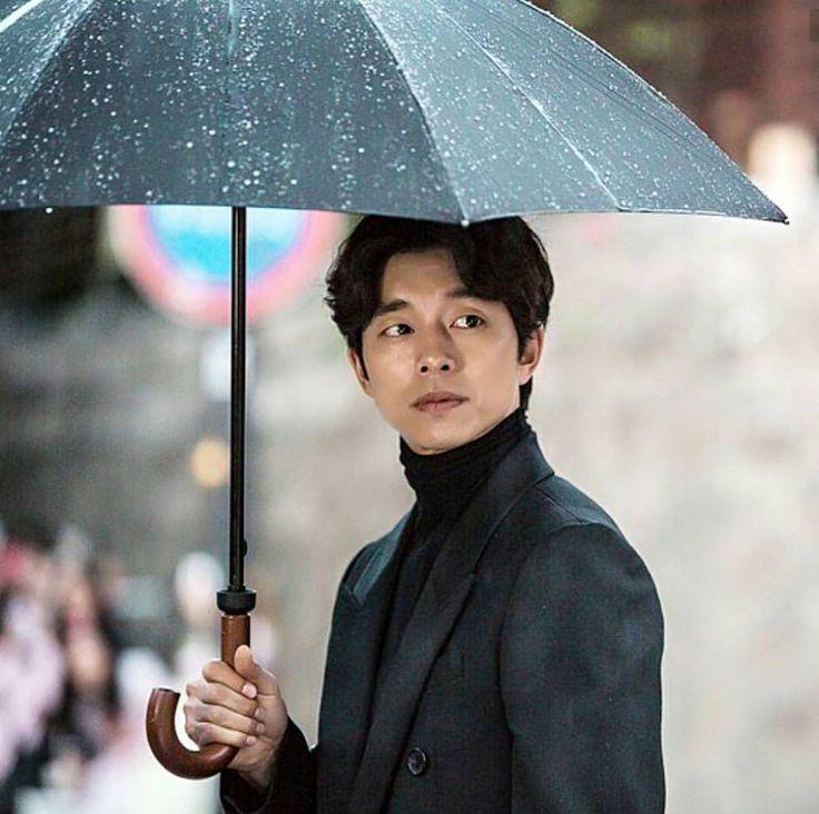 Image result for goblin umbrella gong yu