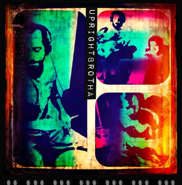Uprightbrotha, music rock band