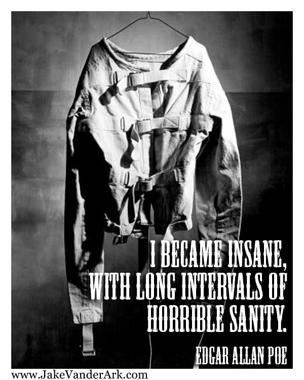 Quote: Edgar Allan Poe | Badass Book Quotes | Pinterest | Edgar ...