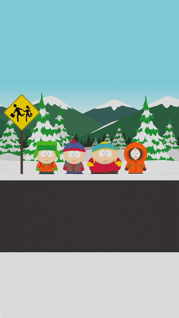 South park wallpaper butters stotch by hieifireblaze south - South park wallpaper butters ...
