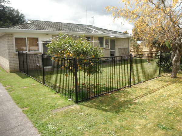 Fences Gates & More Ltd, offers commercial and Residential Fencing services in New Zealand. We have wide range of Residential Fencing design for your home in Hamilton.