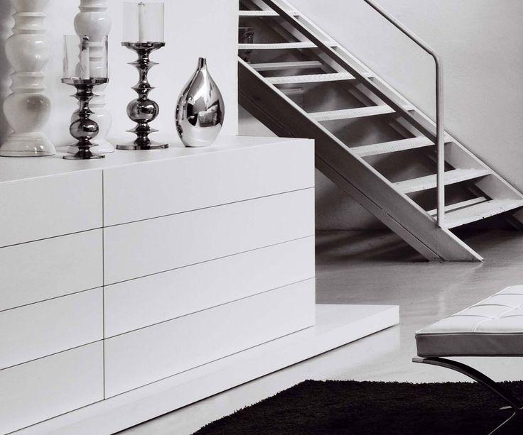 Kommode schlafzimmer design  59 besten >> Kommoden << Bilder auf Pinterest | Kommoden, Stauraum ...