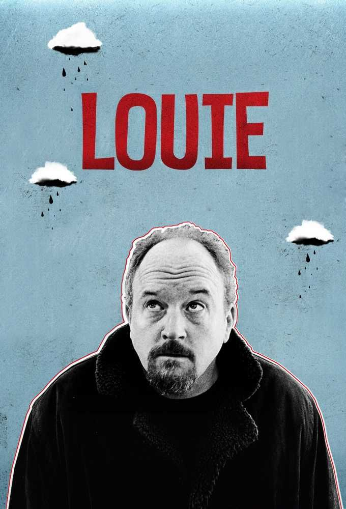 Louie (TV Series 2010– ) on IMDb: Movies, TV, Celebs, and more...