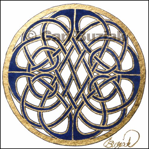 Aon Celtic Art - want this knot for my next tattoo