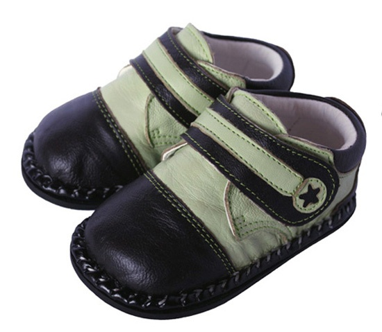 Extra Wide Baby Boy Shoes