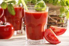Batido de tomate