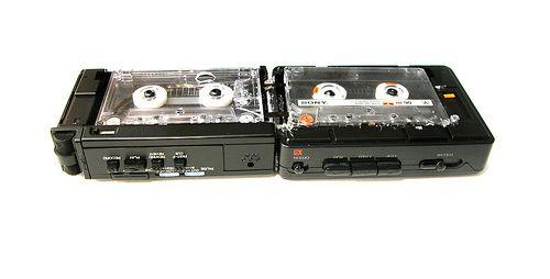 DIY analog tape delay machine MUST DO THIS