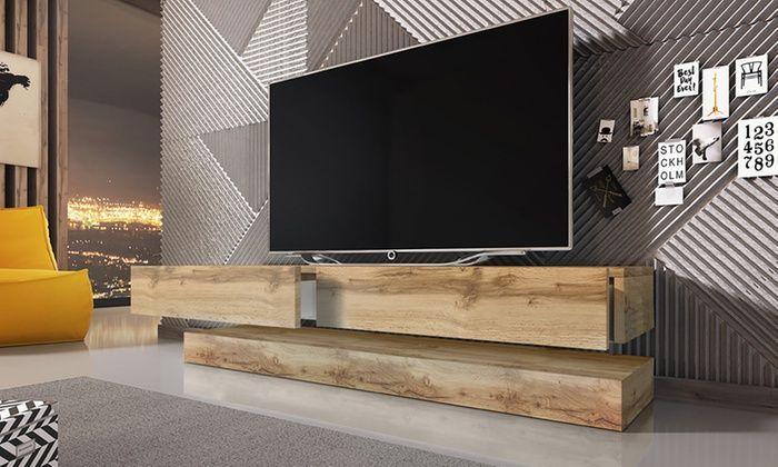 groupon goods global gmbh meuble tv
