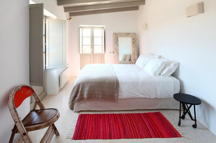 Trifilianika House - Guestroom