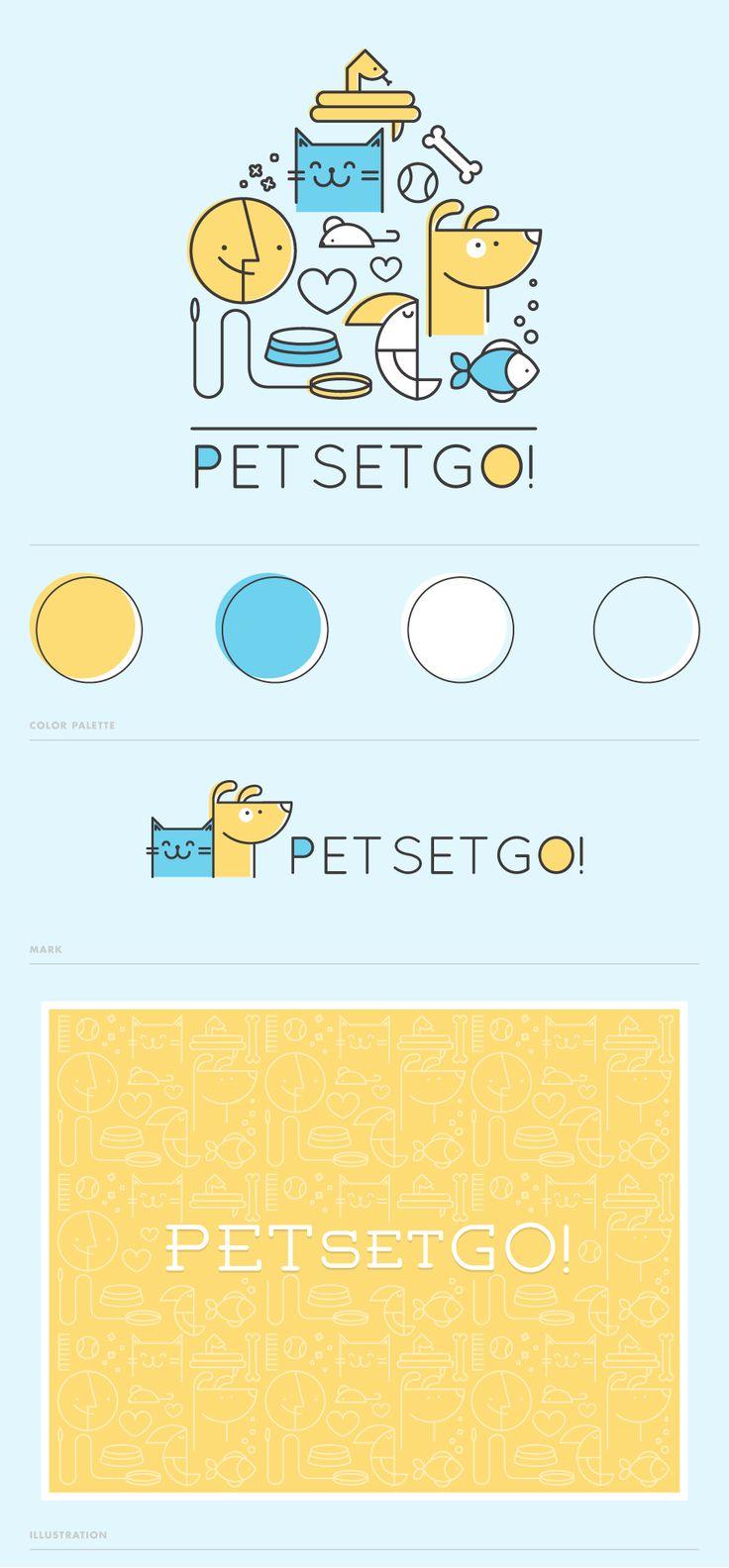 Pet Set Go