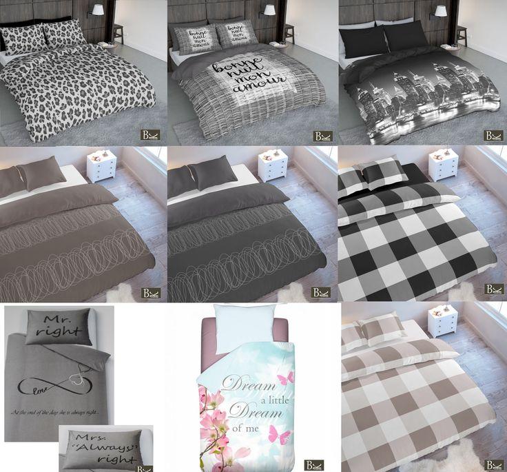 Verkauf über ebay (bk-trenddesign_de) Bettbezüge Bettwäsche Microfaser Mikrofaser