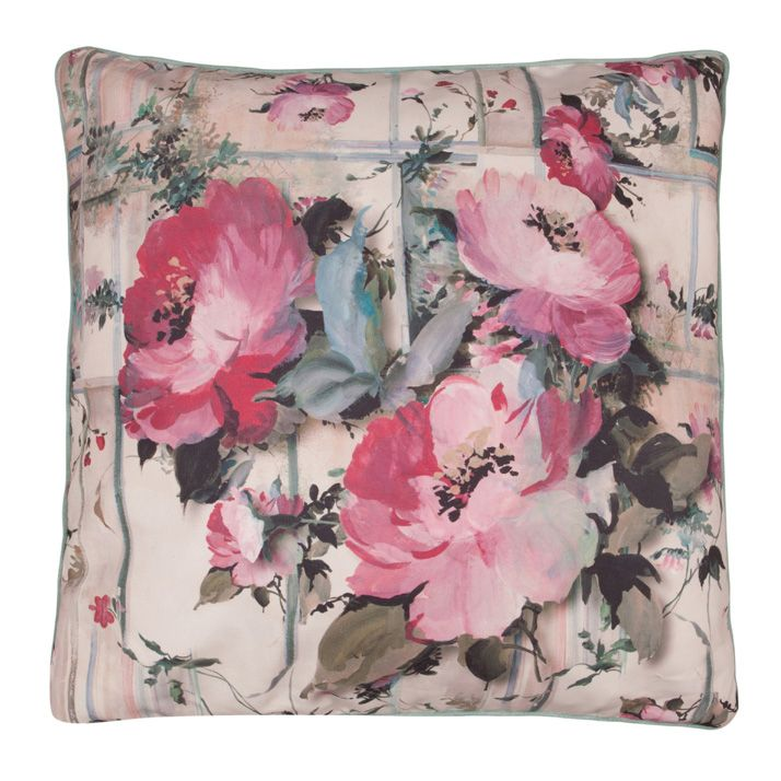 Albiflora  Cushion  Cover