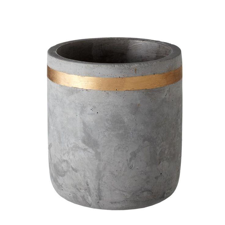 Best 20+ Cement planters ideas on Pinterest | Concrete ...