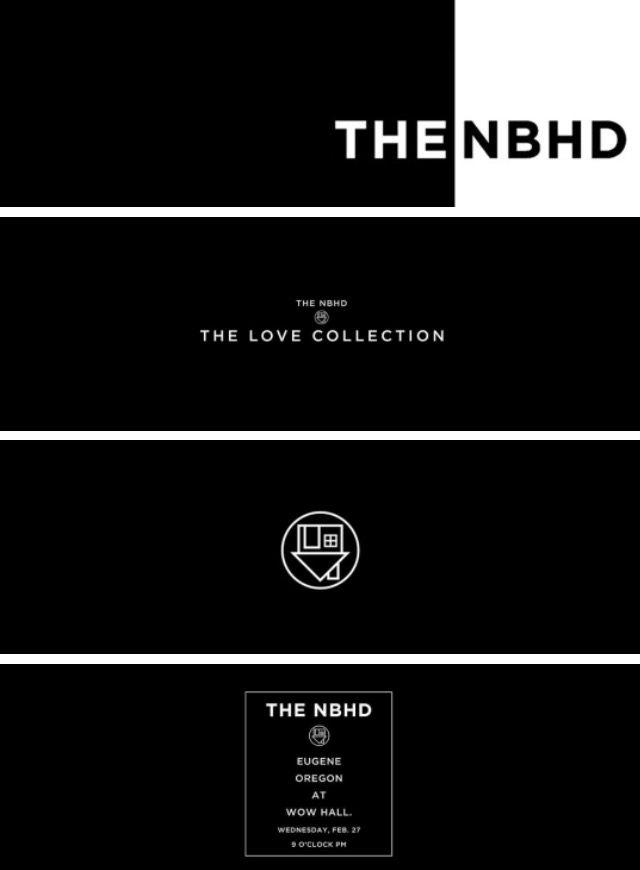 71 best images about The Neighbourhood Lyrics on Pinterest ...