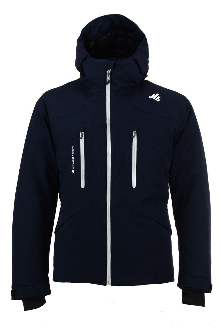 """jaam 57""""58 down jacket fully seam sealed  100% waterproof superwarm"""